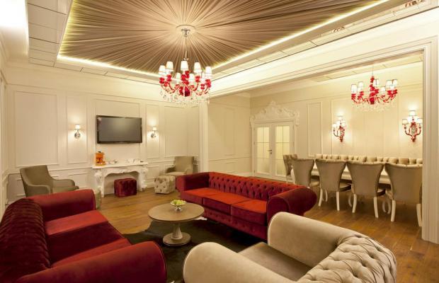 фото Kaya Palazzo Ski & Mountain Resort изображение №14