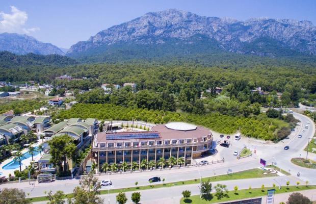 фото Botanik Resort Hotel изображение №34