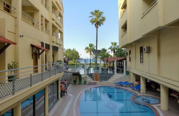фото отеля Hotel & Beach Dragos изображение №5