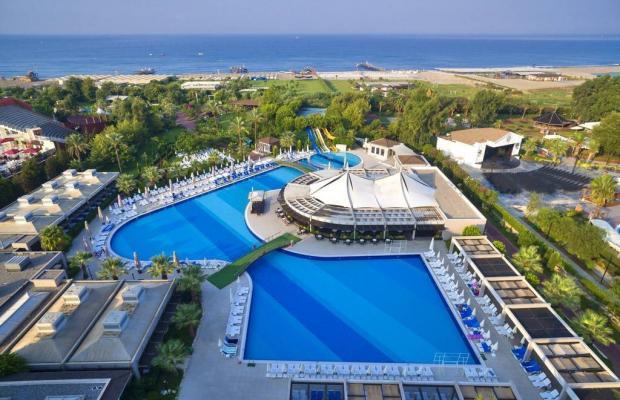 фото Sunis Elita Beach Resort Hotel & Spa (ex. Asteria Elita Resort; Justiniano Wish Side) изображение №18
