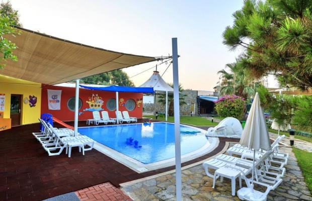 фото отеля Sunis Elita Beach Resort Hotel & Spa (ex. Asteria Elita Resort; Justiniano Wish Side) изображение №13