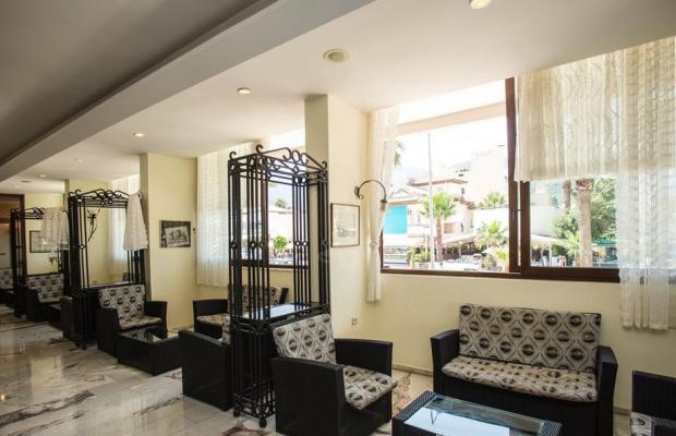 фото Kapmar Hotel изображение №6