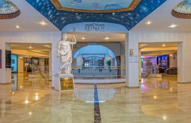 фото отеля Antalya Adonis (ex. Grand Adonis) изображение №49