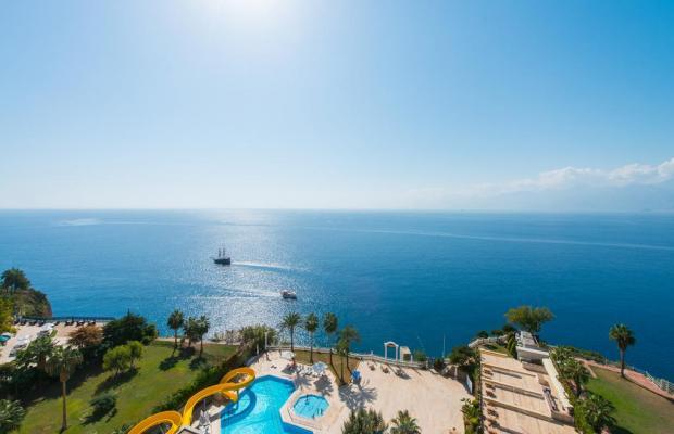 фотографии отеля Antalya Adonis (ex. Grand Adonis) изображение №47