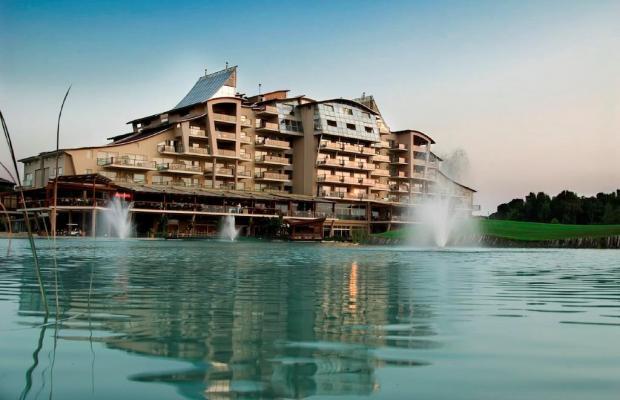 фотографии отеля Sueno Golf Belek изображение №31