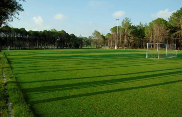 фотографии Sueno Golf Belek изображение №24