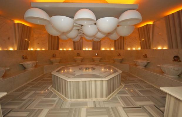 фотографии отеля Sueno Golf Belek изображение №19
