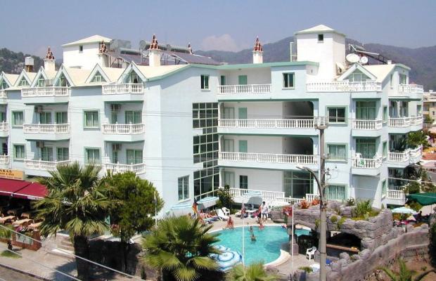 фото отеля Karakas Apart изображение №1