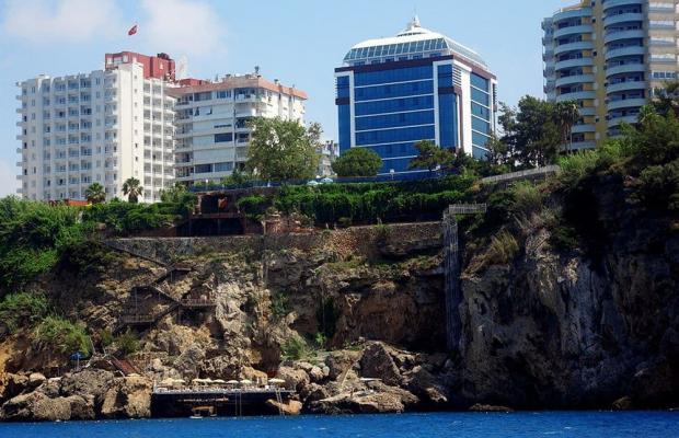 фотографии отеля Oz Hotels Antalya Hotel Resort & Spa изображение №27