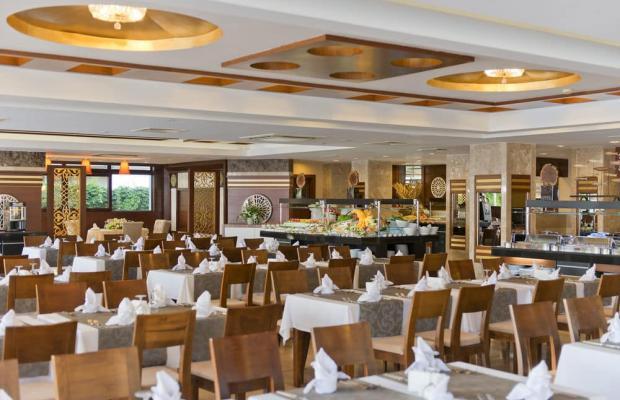 фотографии отеля Oz Hotels Antalya Hotel Resort & Spa изображение №23