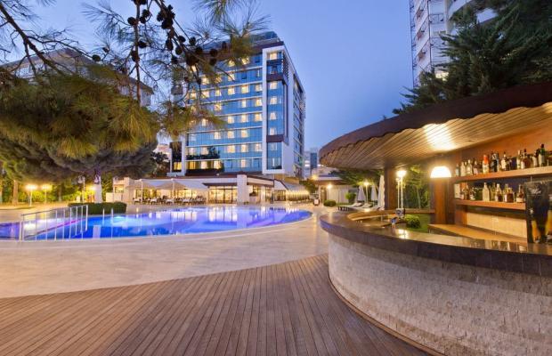 фотографии Oz Hotels Antalya Hotel Resort & Spa изображение №20
