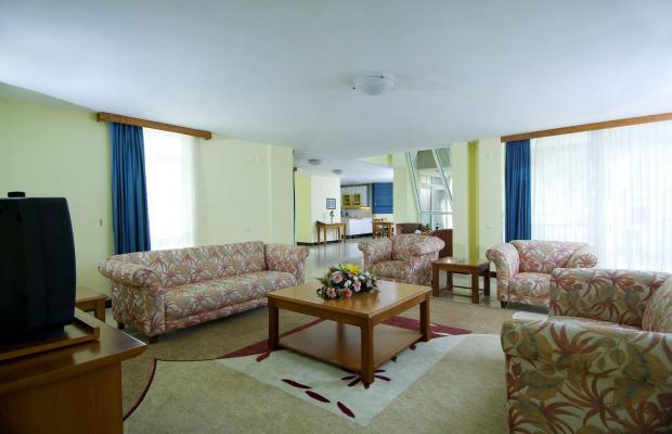 фото отеля Simena Holiday Village & Villas изображение №33