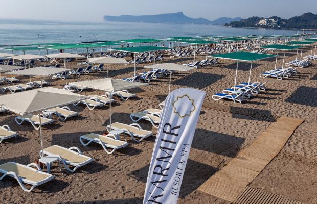 фото Karmir Resort & Spa изображение №26