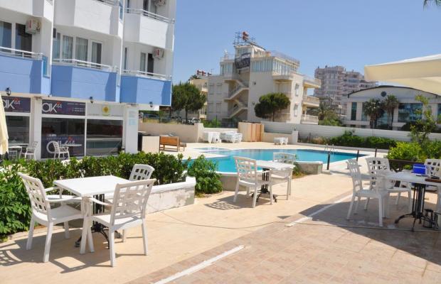 фотографии отеля Antalya Palace изображение №35