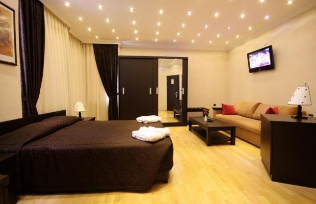 фотографии отеля My House изображение №19