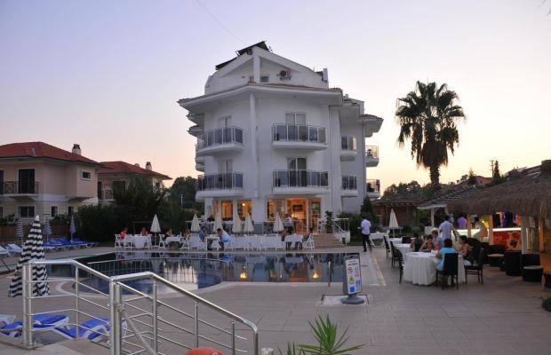 фото Nevada Su Hotel & Spa (ex. Nevada Boutique Hotel & Spa) изображение №6