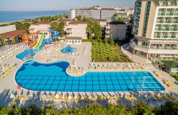фотографии Hedef Beach Resort & Spa изображение №52