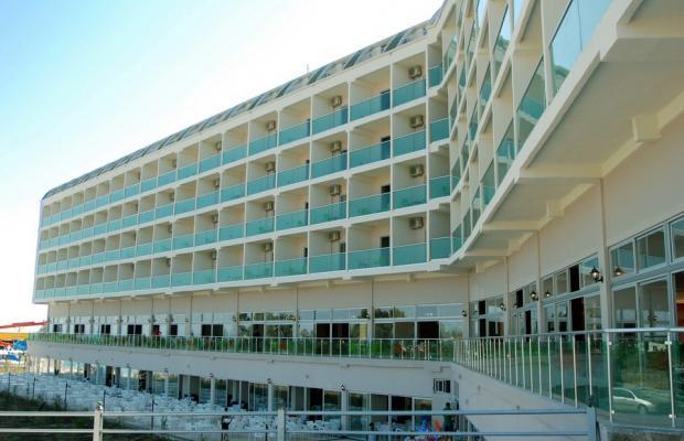 фото Hedef Beach Resort & Spa изображение №50