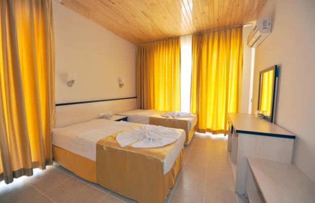 фото отеля Kleopatra Gungor Hotel изображение №5