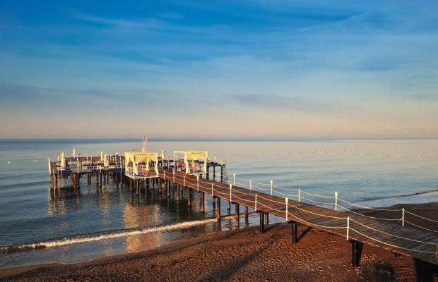 фото отеля Susesi Luxury Resort (ex. Susesi De Luxe Resort Spa & Golf Hotel) изображение №37