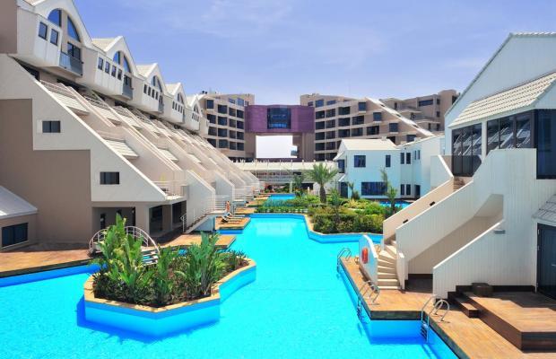 фото Susesi Luxury Resort (ex. Susesi De Luxe Resort Spa & Golf Hotel) изображение №30