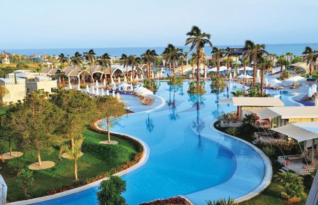 фото отеля Susesi Luxury Resort (ex. Susesi De Luxe Resort Spa & Golf Hotel) изображение №29