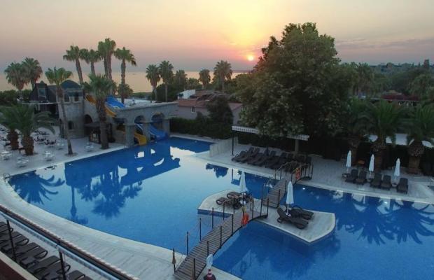 фото отеля Thalia Beach Resort (ex. Side Mare Classic) изображение №5