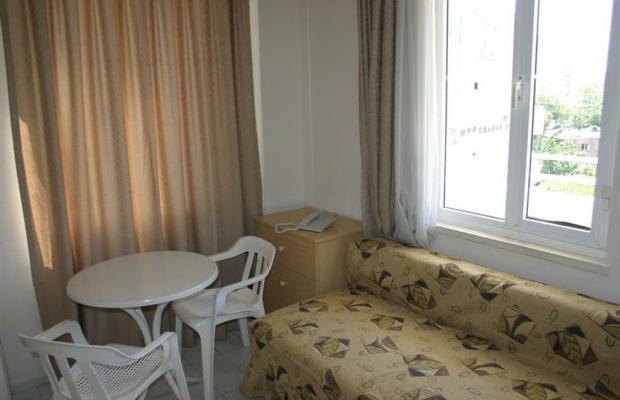 фотографии отеля Mar Soleil Apart изображение №3
