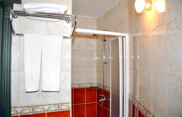 фотографии отеля Aegean Park (ех. Er-Os; Erden Oscar) изображение №7
