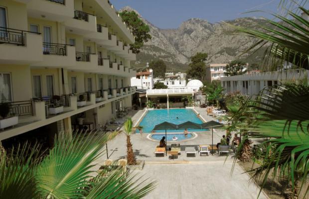 фото Endam Hotel изображение №10