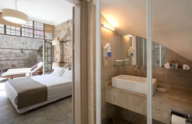 фото отеля Alp Pasa изображение №9