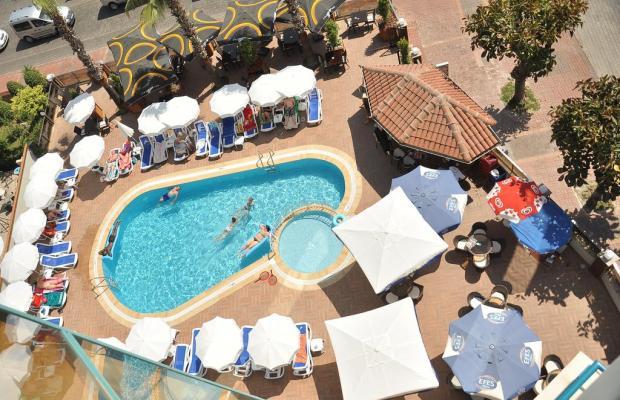 фото Parador Beach Hotel изображение №18