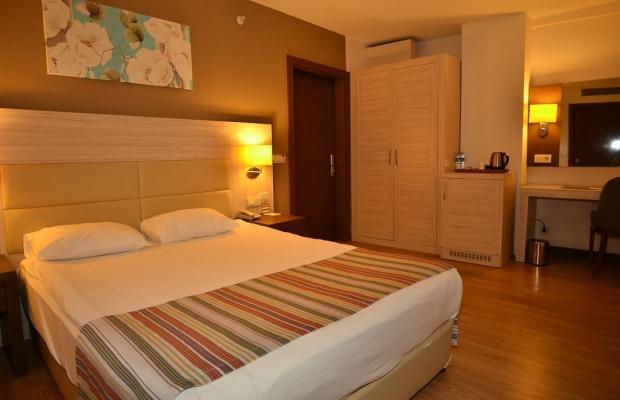 фотографии Side Prenses Resort Hotel & Spa изображение №8