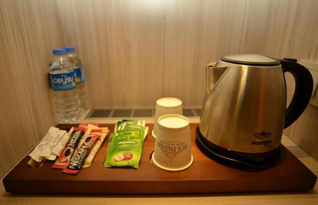 фотографии отеля Side Prenses Resort Hotel & Spa изображение №3