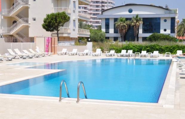 фото Antalya Palace Hotel (ex. Grand Moonlight Hotel) изображение №10