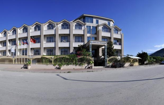 фотографии отеля Erkal Resort изображение №51