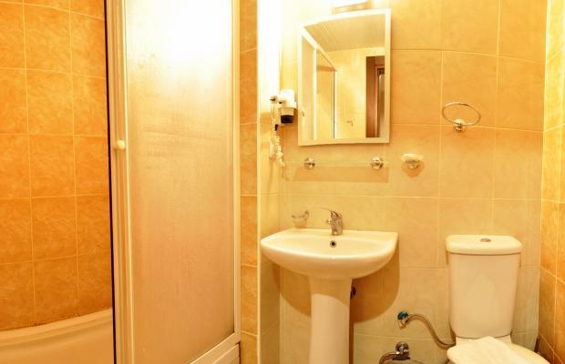 фотографии отеля Erkal Resort изображение №15