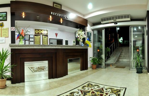 фотографии отеля Erkal Resort изображение №3