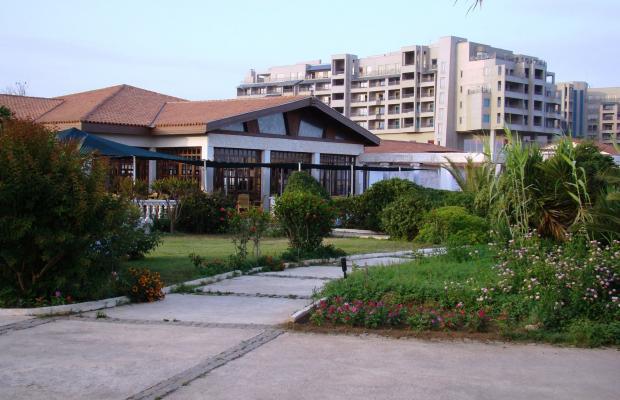 фотографии отеля Attaleia Holiday Village изображение №15