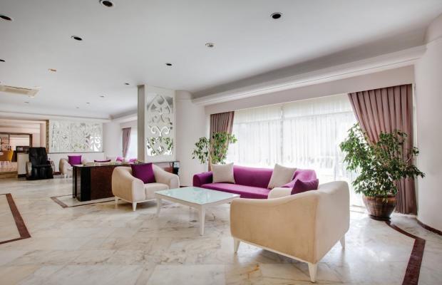 фотографии отеля Altin Orfoz изображение №35