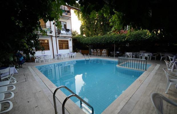 фотографии отеля Esra Hotel изображение №3