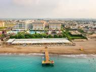 Orange County Resort Hotel Belek (ex. Mholiday Hotels Belek; Vera Mare Resort), 5*