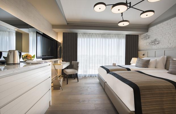 фотографии отеля Barut Acantus & Cennet изображение №59