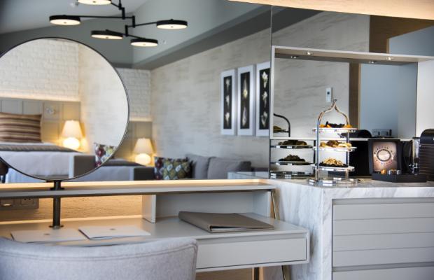 фотографии отеля Barut Acantus & Cennet изображение №3