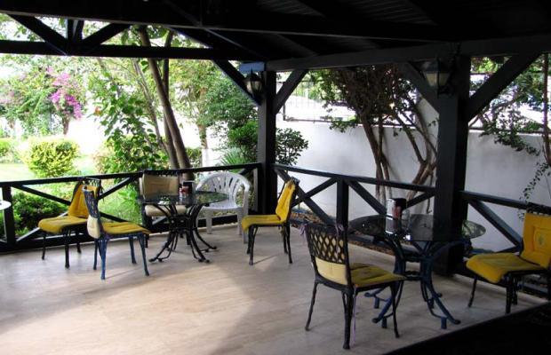 фото отеля Club Sefikbey (ex. Selimhan) изображение №21