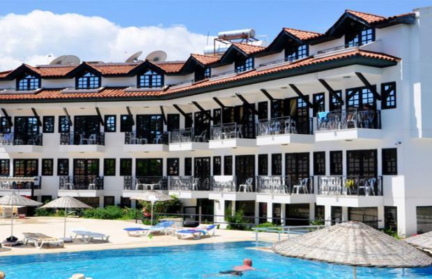 фото отеля Club Sefikbey (ex. Selimhan) изображение №5