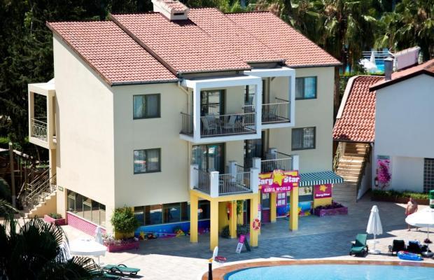 фото отеля Barut Arum изображение №25