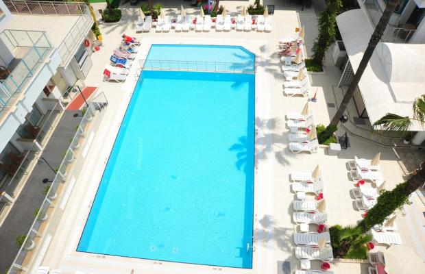 фотографии Club Atrium Hotel Marmaris (ex. Melay Hotel) изображение №28