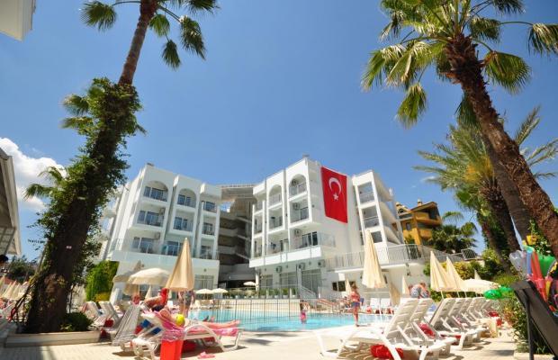 фотографии отеля Club Atrium Hotel Marmaris (ex. Melay Hotel) изображение №11