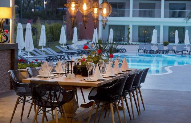 фотографии Barut Hemera Resort & SPA изображение №12